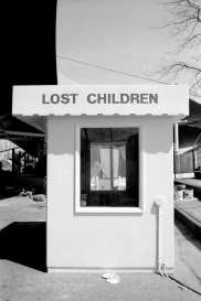 Toronto, Lost Children, 1982,
